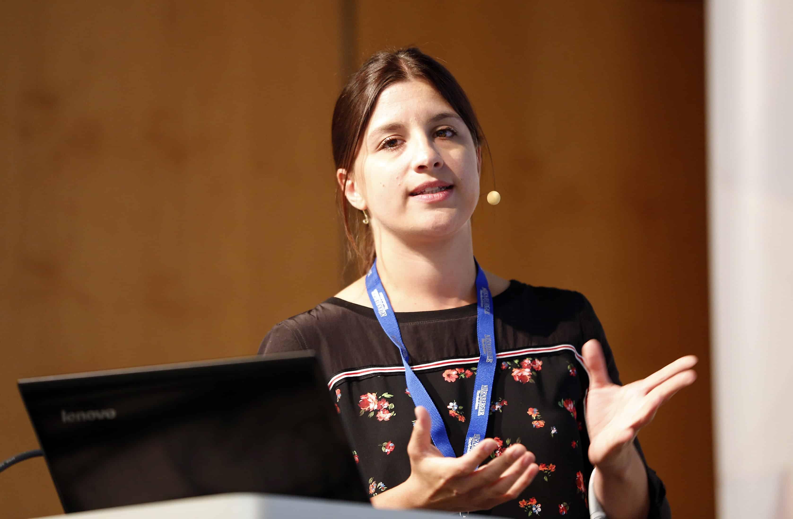 Corinna Igler, Mediengruppe Oberfranken