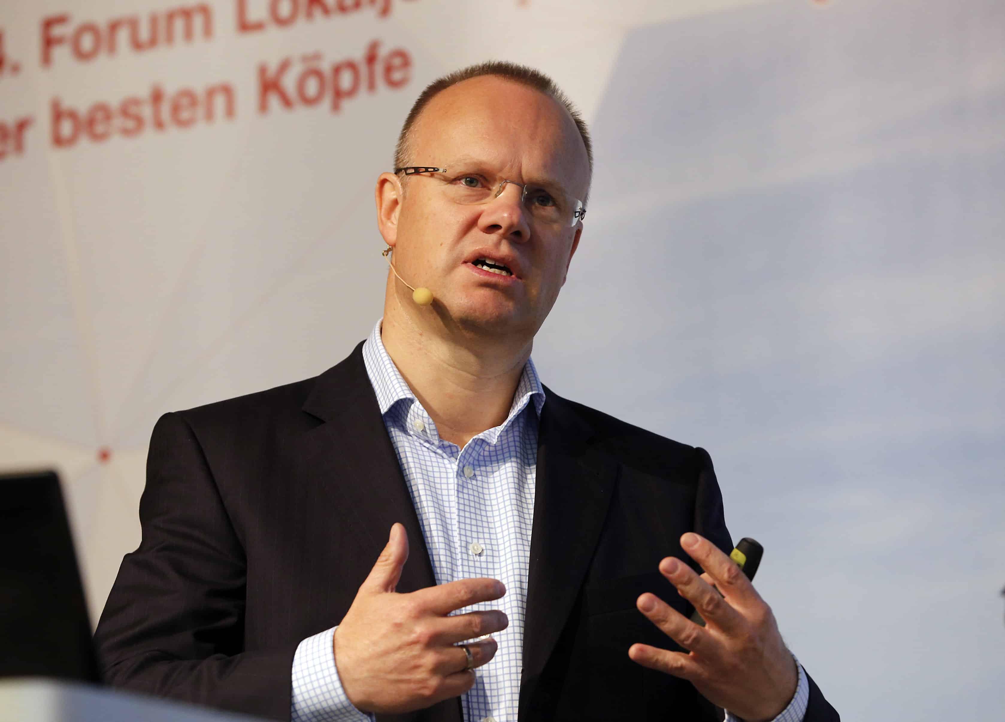Robert Mayr von Datev
